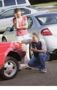 What to do when you have a car accident | MJM Insurance Fenton MO