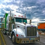 Trucking Insurance in Fenton Missouri