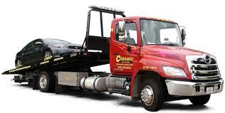Tow Truck and Wrecker Service Insurance in Fenton Missouri | MJM Insurance of Fenton  (636) 343-5000