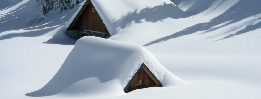 Missouri Home Insurance | Avoiding Claims in the Winter - MJM Insurance of Fenton | (636) 343-5000